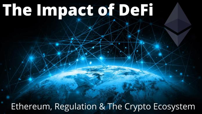 DeFi Eth Crypto Regulation