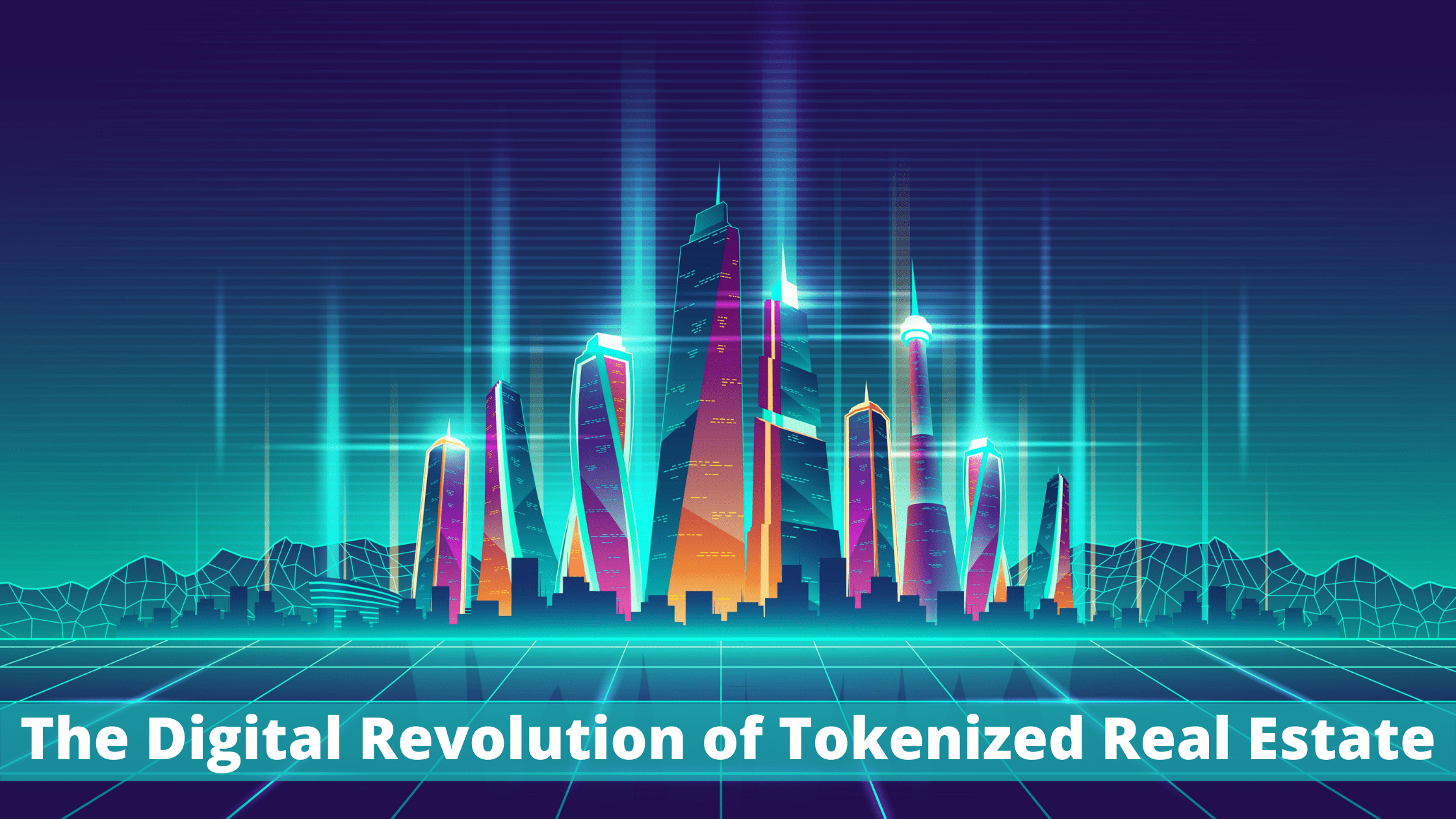 Tokenized Real Estate DeFi